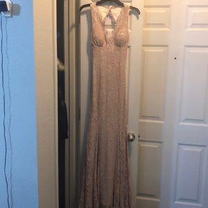 Dresses & Skirts - Mermaid evening dress